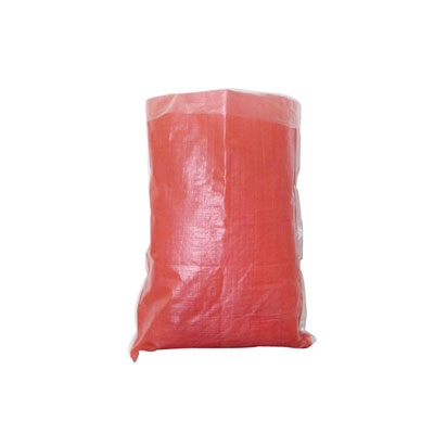 Polypropylene woven bag with PE Liner