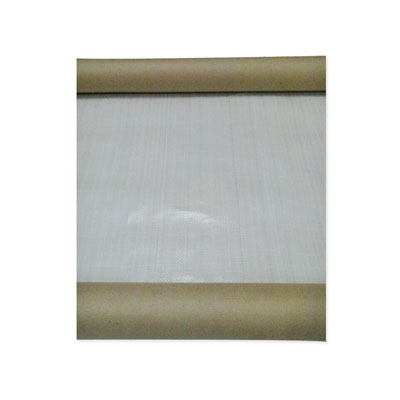 PP fabric laminated with medium liner paper